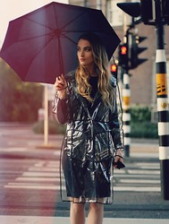 Noor G. -  - COME RAIN COME SHINE