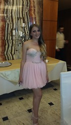 Raluca Rus -  -  Prom Night