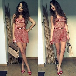 Justyna -  - SUMMER JUMPSUIT