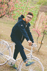 Khanh H -  - Cycling with me!