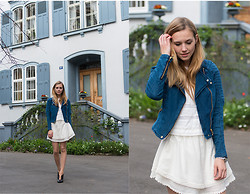 Fashiongamble . -  - Denim Jacket