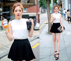 Sungkyung Se -  - Lovely look