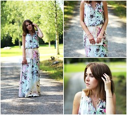 Carolina F -  - ~SUMMER DRESS~