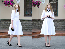 Margarita Lemeshko - My Design Dress - Victorian England