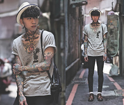 IVAN Chang -  - 150714 TODAY STYLE
