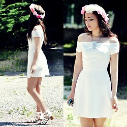 Killy Nicole - In Love With Fashion Dress - Summer Feeling