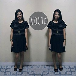 Alyanna Eugenio -  - Blacks