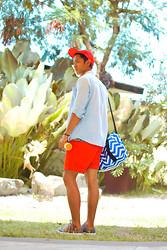David Guison -  - Orange Crazy