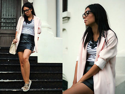 Fashion Lost -  - Powder Pink