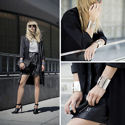 Lisa Dengler - Tiffany & Co. T Collection - NYFW WITH TIFFANY & CO