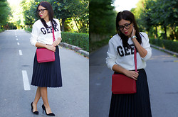 Fashion Lost -  - Geek Chic
