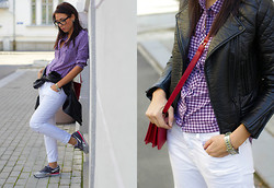 Fashion Lost -  - Falling for Casual