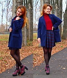 Nastya Petrova -  - Warm autumn