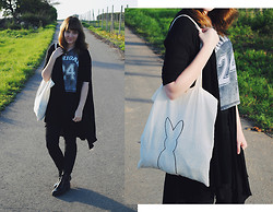 Sabina . -  - Rabbit cotton bag