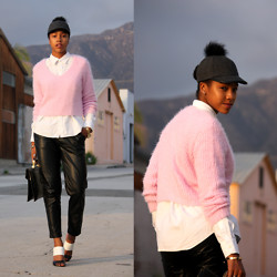 Marquise C Brown -  - Think Pink