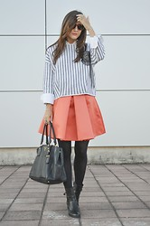 Giulia -  - Zucca skirt on julibox.it♥