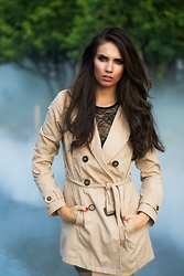 Estelle R -  - French Trench