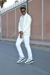 Youssef Hossni -  - STREET style