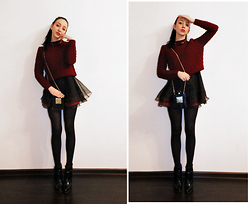 Christina Dafina - Sweater, Dress - Sweater&dress