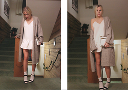 Lotta-Liina Love -  - Christmas Look