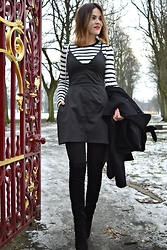 LAFOTKA -  - Fun with LBD - 60s look...