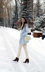 Alexandra Joy -  - Winter Pastels