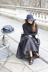 Claudia - Anassa Skirt - Bohemian London