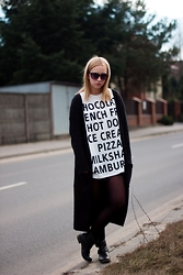 Kinga M -  - My perfect jumper