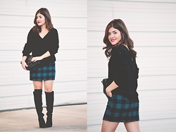 Carolina Hellal -  - PLAID FEVER
