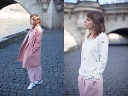 Astrid Sp4nk Blog -  - Pink shades