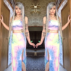 Mads Glocka - Pepper Mayo 2 Piece Psychedelic Set - Psychedelic