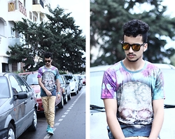 Hamid Befree -  - SPORTY MOOD