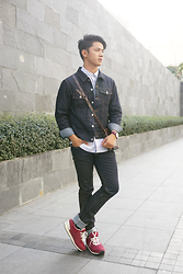 David Guison -  - Function First