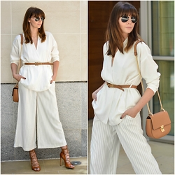 Emma Hill -  - Summer Whites