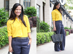 Johnnalynn Lynch -  - Chic Work Wear for Summer