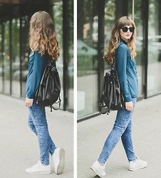 Maddy C -  - Casual weekday outfit