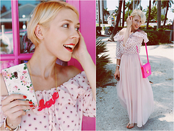 Zuzana -  - Cutest Maxi Dress
