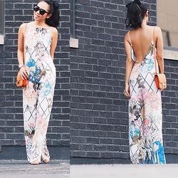 That Girl Gick - Keepsake The Label Jumpsuit - Jumpsuit Lover