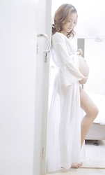 Kate Quiozon -  - Maternity Shoot - 34 weeks pregnant