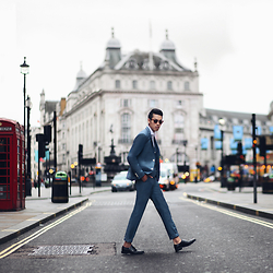 Mike Quyen -  - PICCADILLY