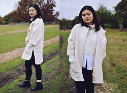 Mary L - Asos Jacket - COSY