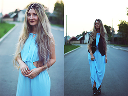 ♡Anita Kurkach♡ - Zaful Shoes, Zaful Dress - LOVE.
