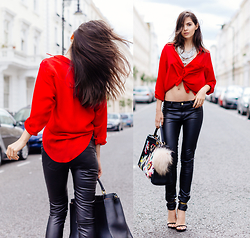 Doina Ciobanu -  - STORIES OF A LONDONER