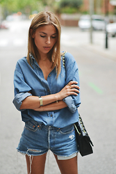 Maria Macia -  - Denim lover