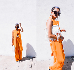 Anni Peng - Missguided, Missguided, Missguided - Channel ORANGE