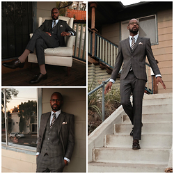 Derrick Smith -  - Student of Style