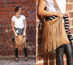 Magdalena -  - Boho Accessories