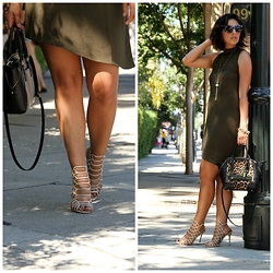 Rocksana Salcedo -  - Hello Fall Season!