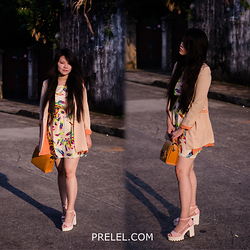 Prelel Yu - Cndirect Dress - Colours