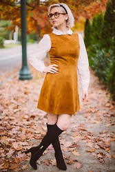 Mariah Alysz -  - Apparently Velma